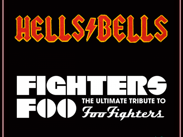 Hells Bells & Fighters Foo