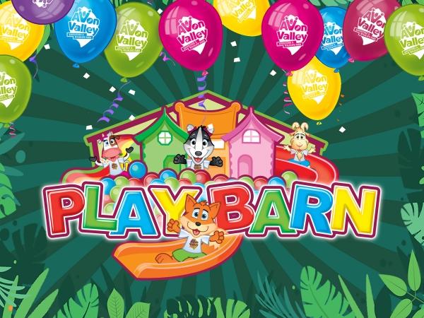 Play Barn Hire