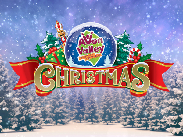 Christmas at Avon Valley